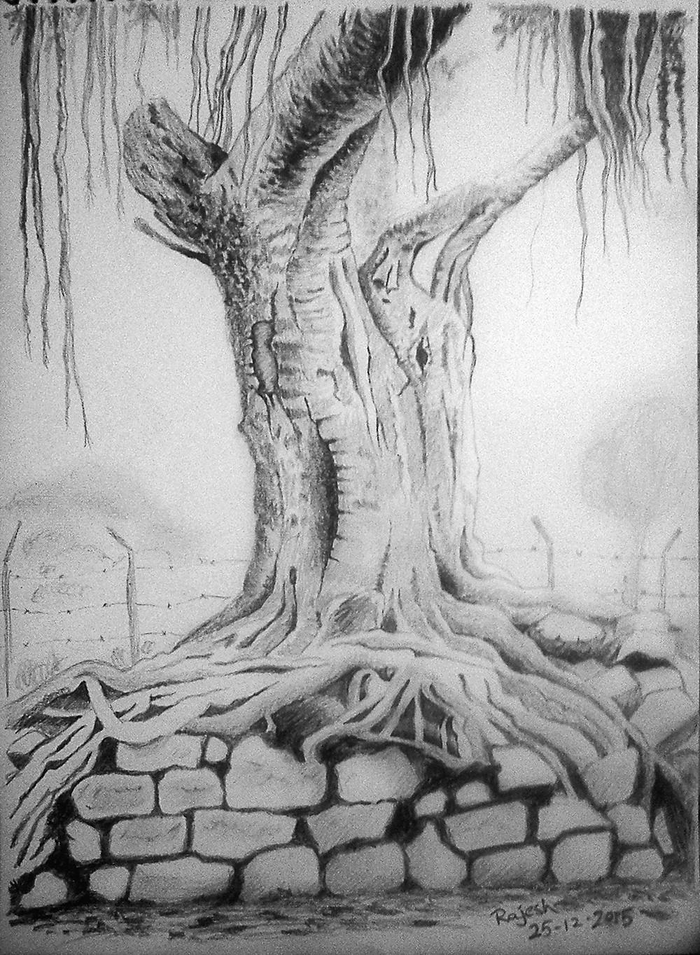Rajesh r sawant tree