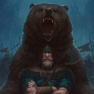 Manuel castanon tuirseach beastmaster
