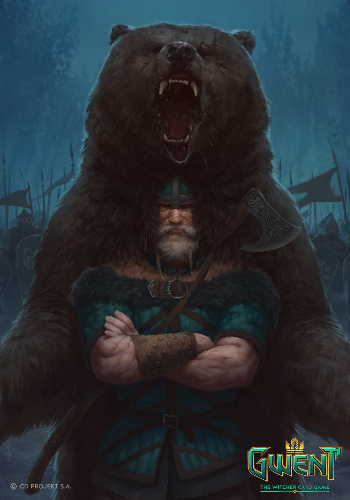 Tuirseach Beastmaster