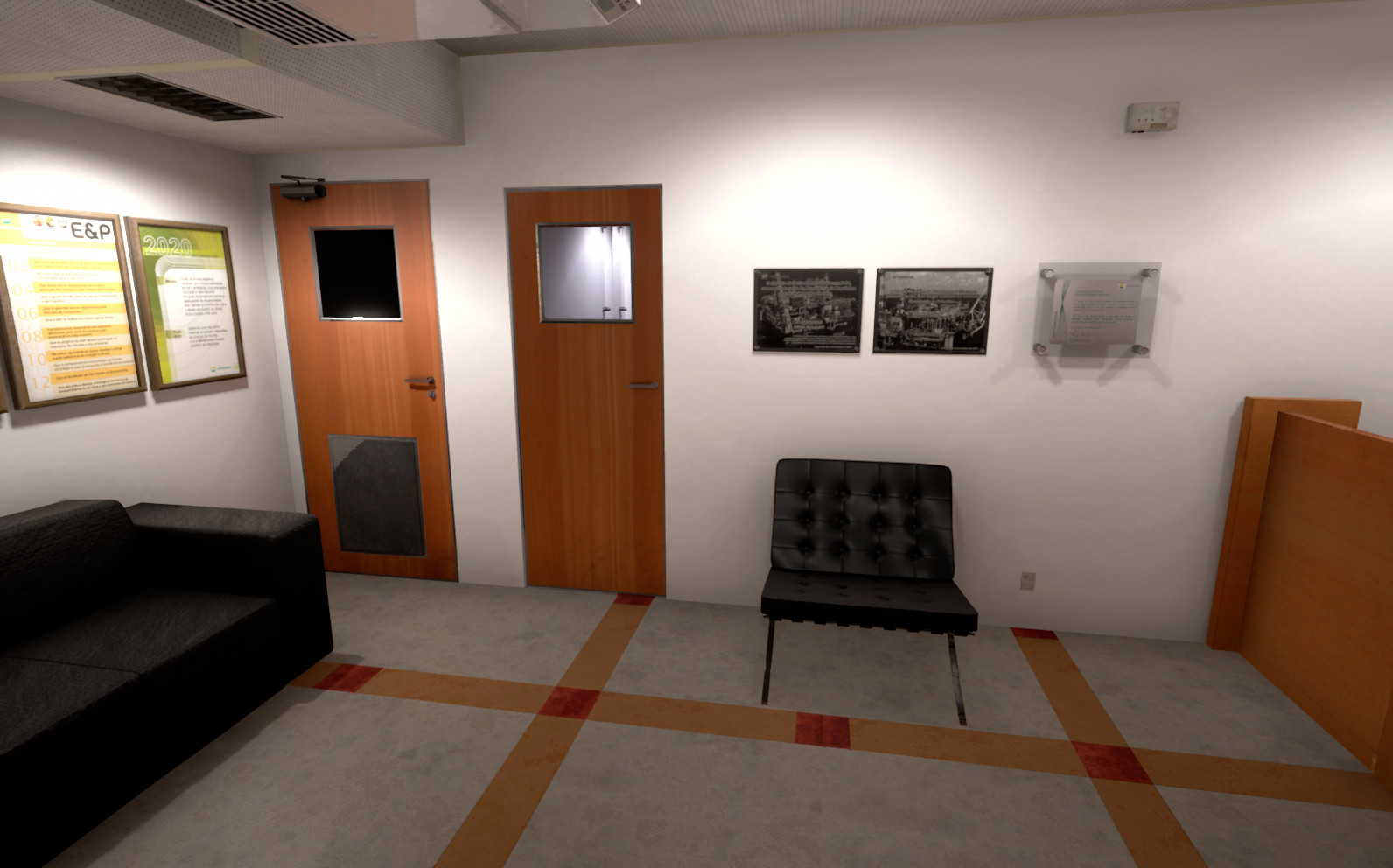 Briefing Room