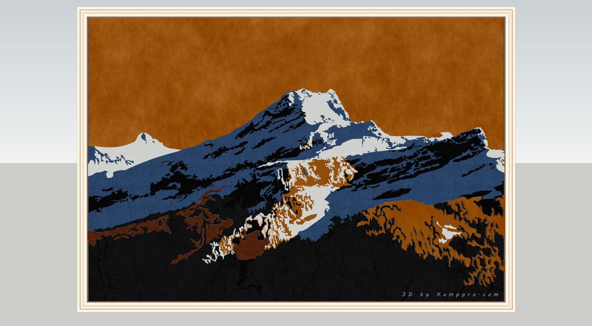 Duane kemp 02 diableret mountain logo 02 leather su screenshot
