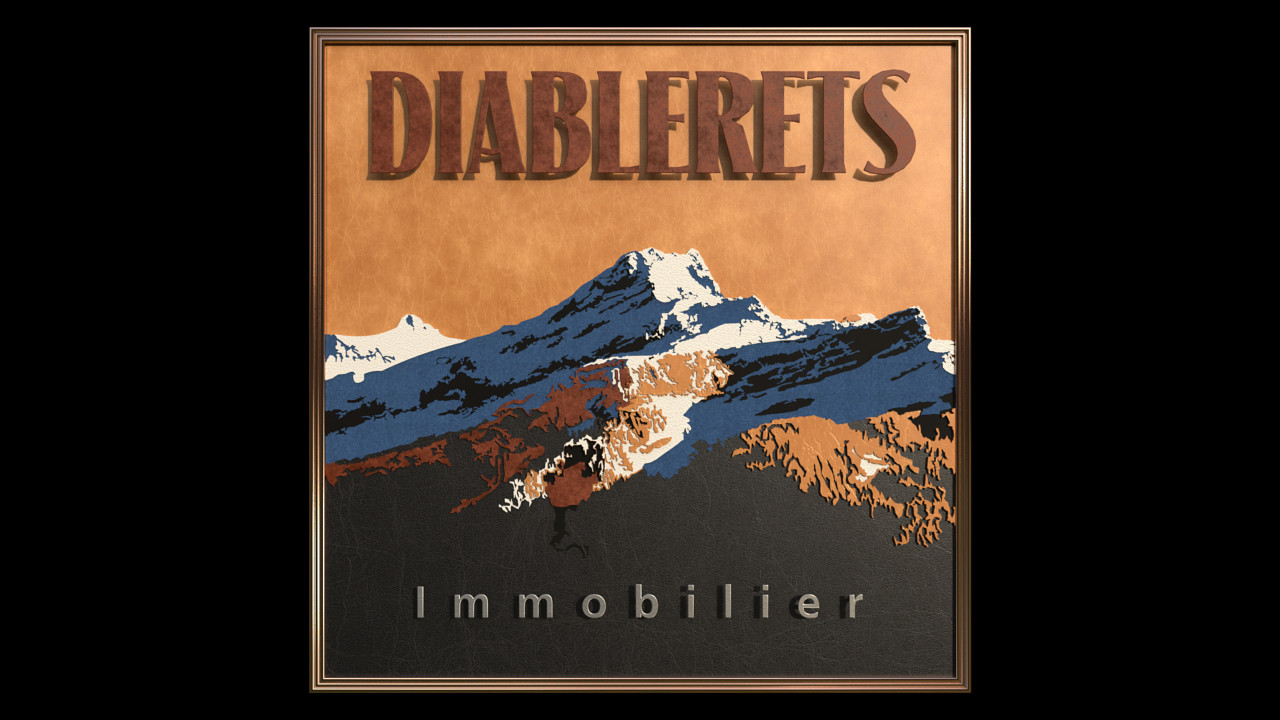 12 Diableret Mountain Logo 02 Leather-Scene 1