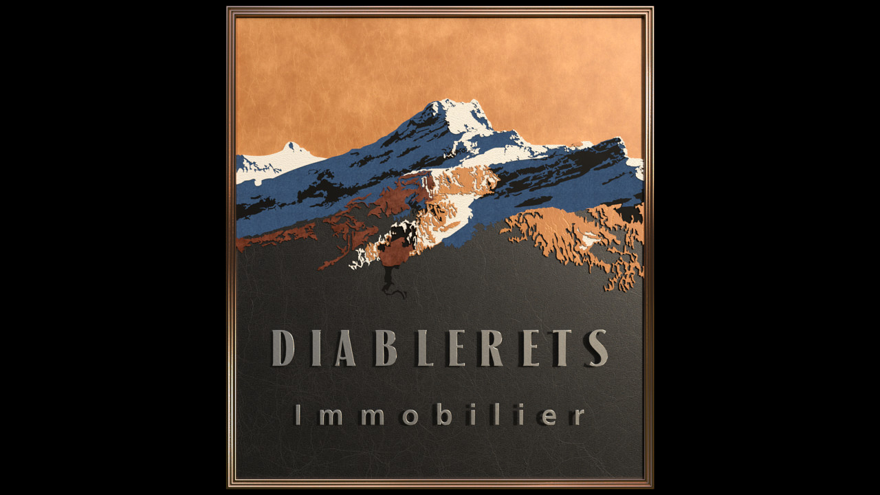 16 Diableret Mountain Logo 02 Leather-Scene 5