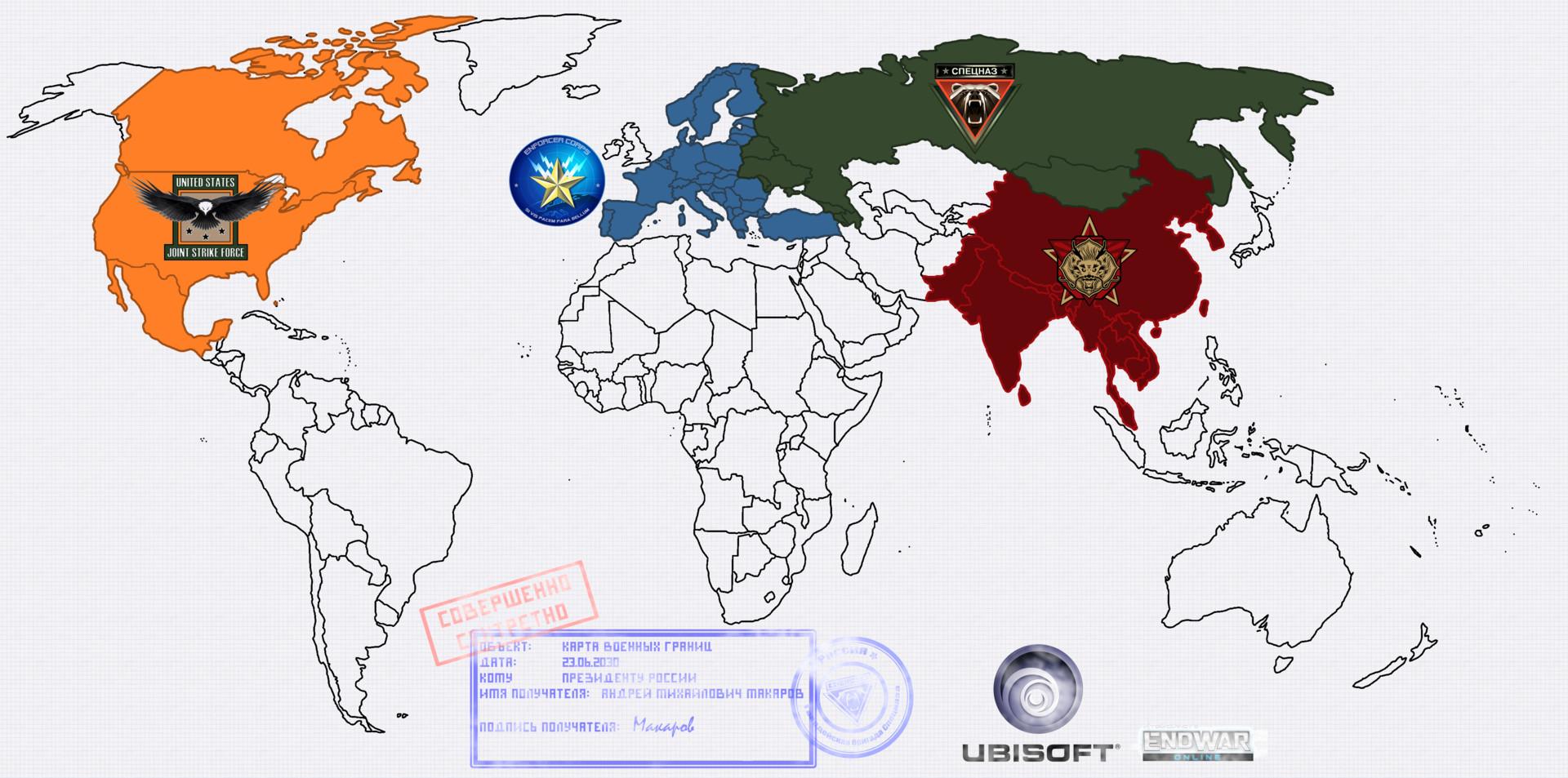 Dimitrij pavlov tom clancys endwar online world map dimitrij pavlov world map blank black lines 4500px monochrome 2 gumiabroncs Images