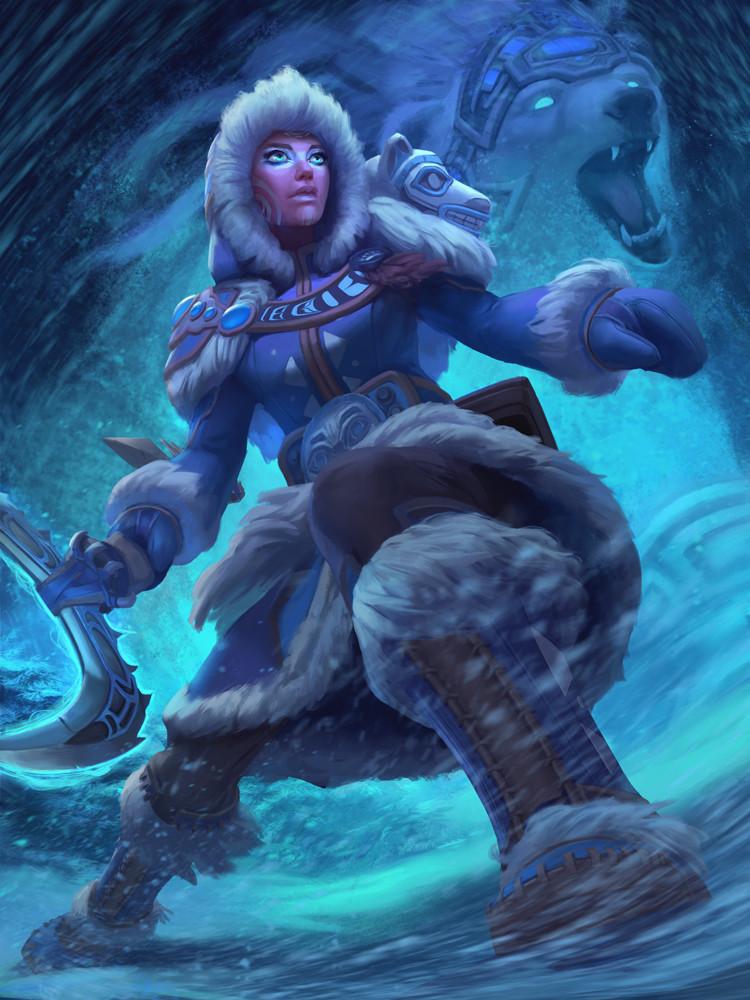 Artio Arctic Seeker