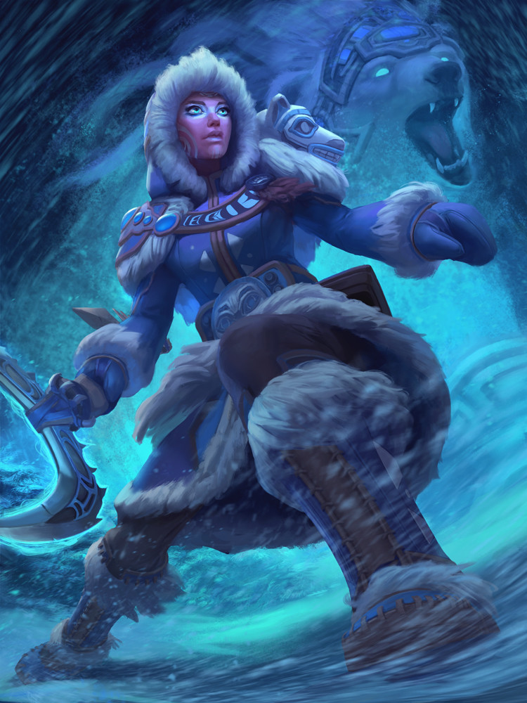 Artio Arctic Seeker