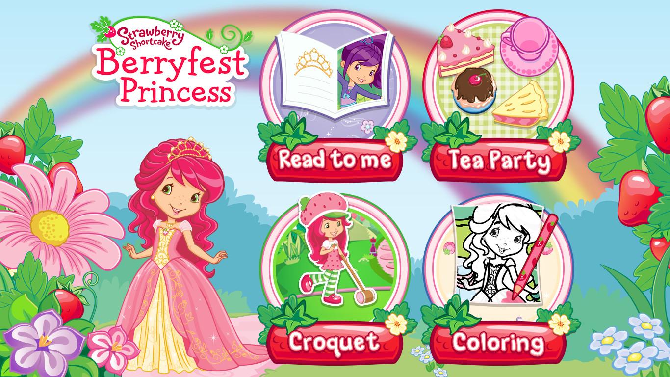 Remi couture princess screenshot