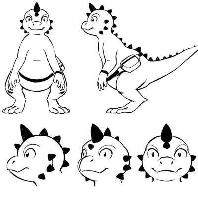 Character Character - Zaz