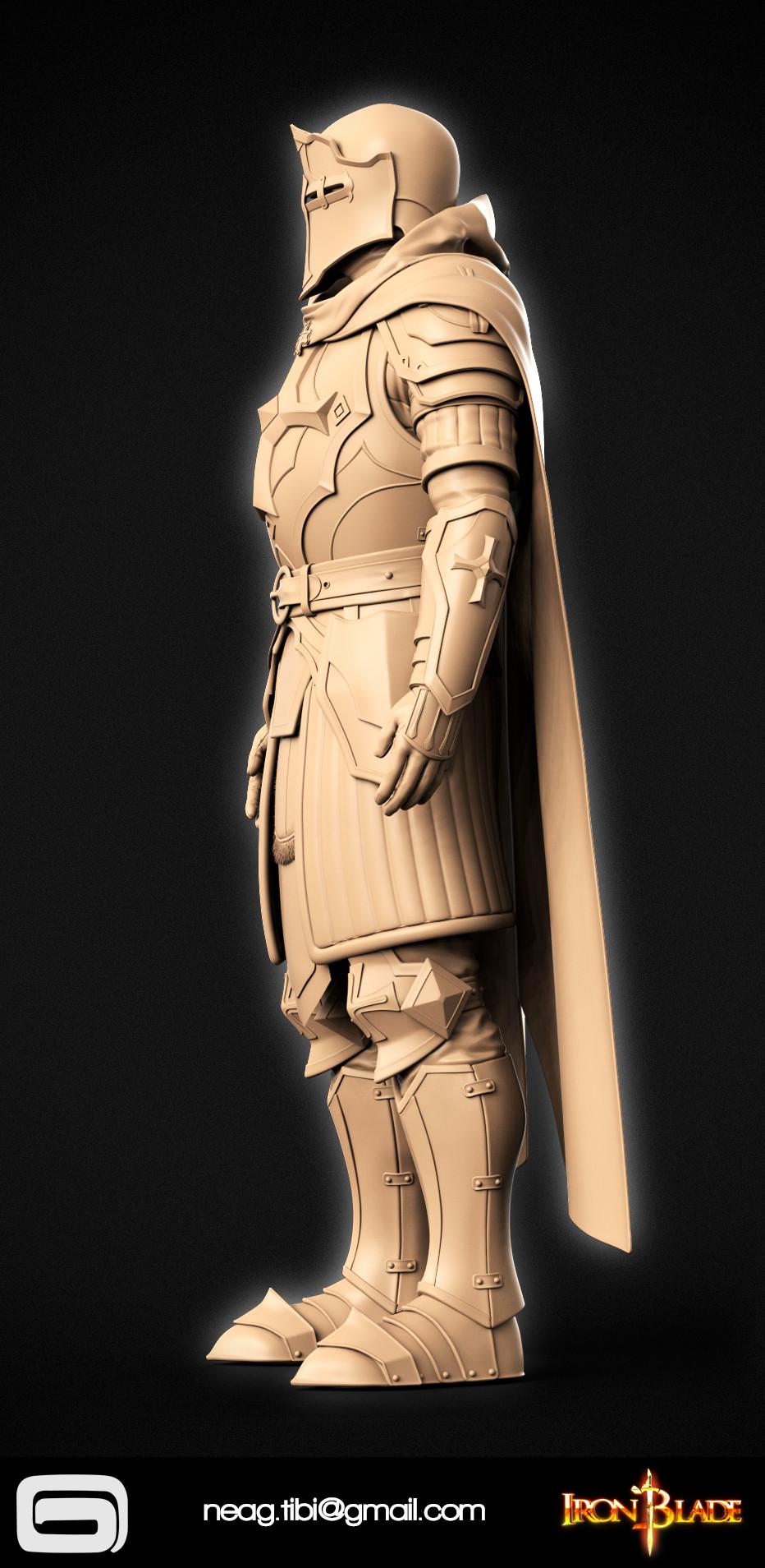 Tibi neag tibi neag iron blade templara high 04