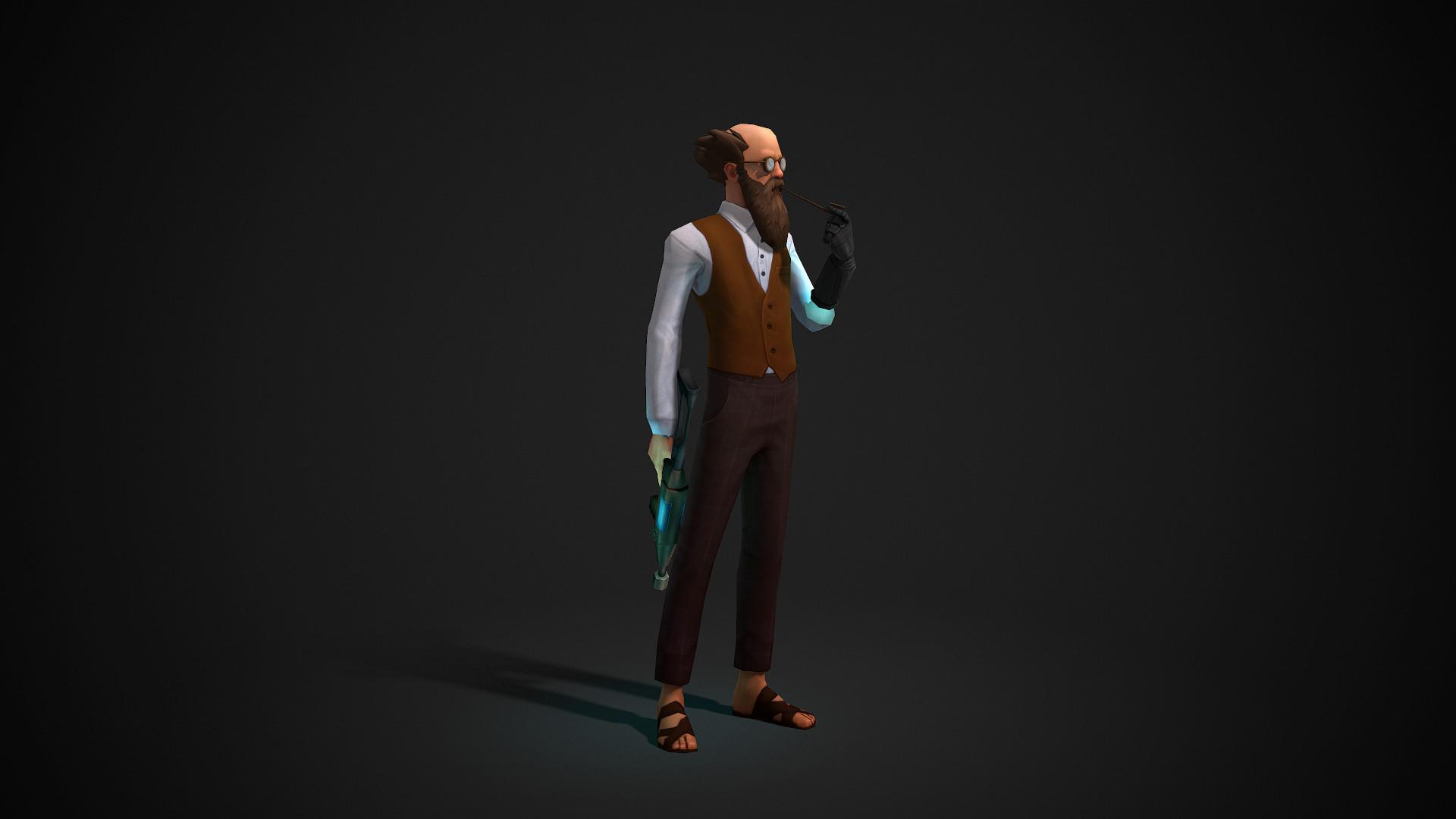 Raul barbosa screenshot006