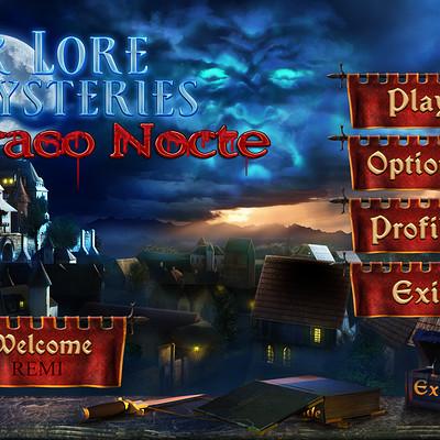 Draco Nocte 2009 - 2013