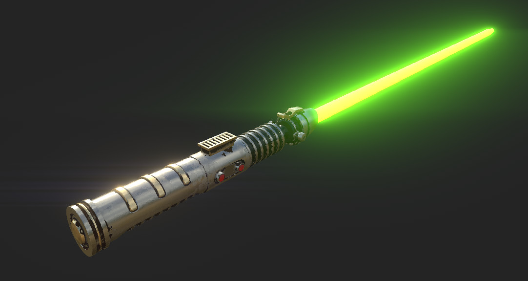 Joe bush 2017 12 18 18 00 48 substance painter 2 6 1 7 days remaining lightsaber