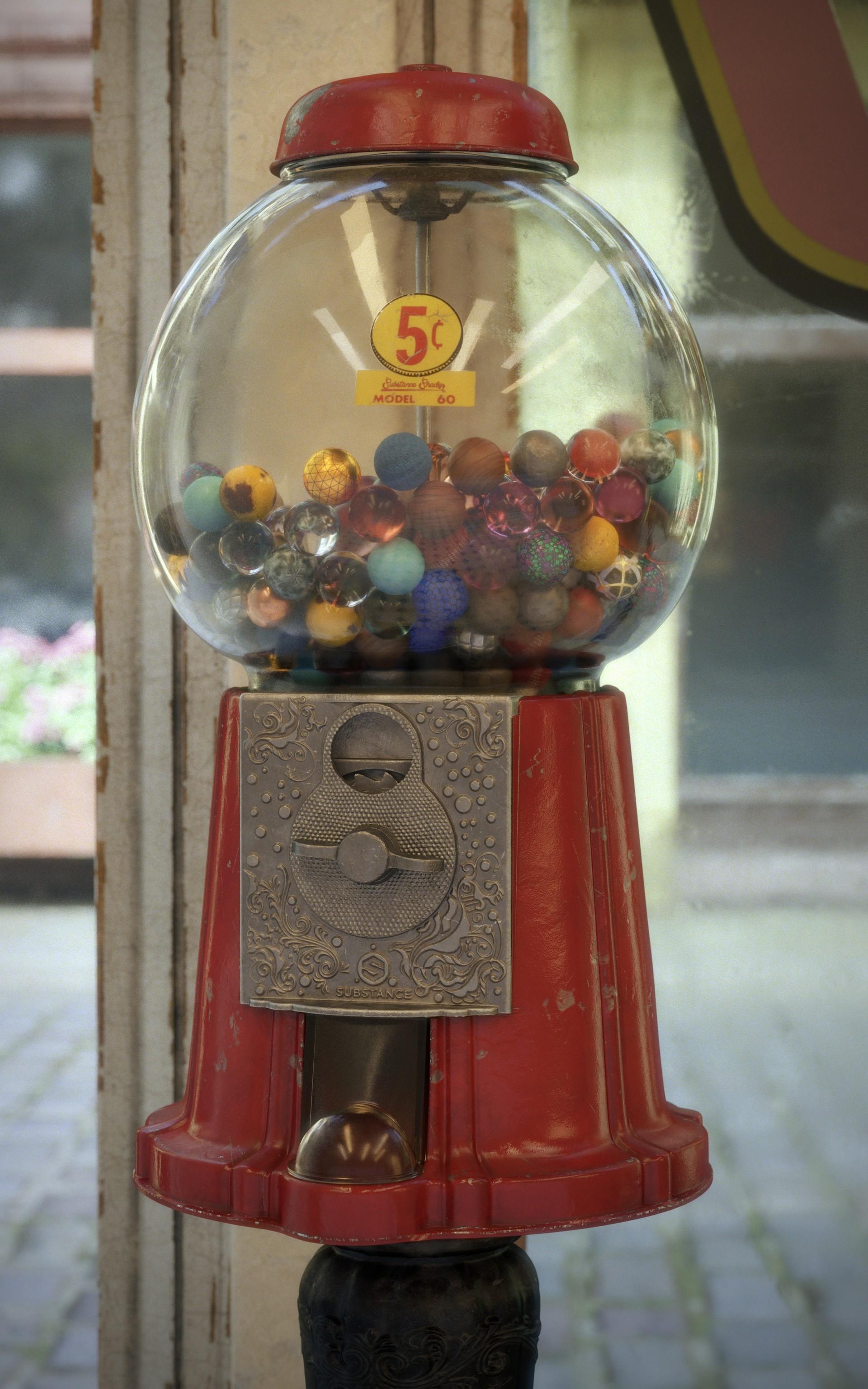 Fabio sciedlarczyk gumball