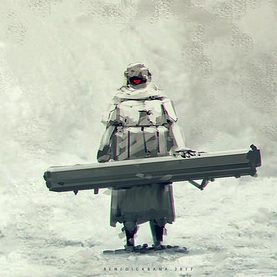 Benedick bana roboid lores2