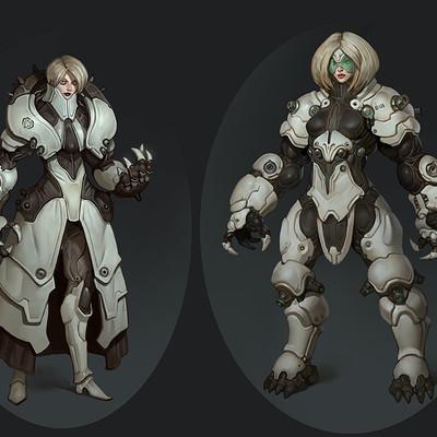 Matias tapia white lioness 01