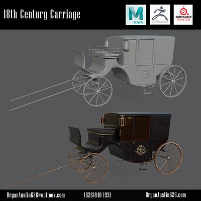 Bryan austin carriage stylesheet