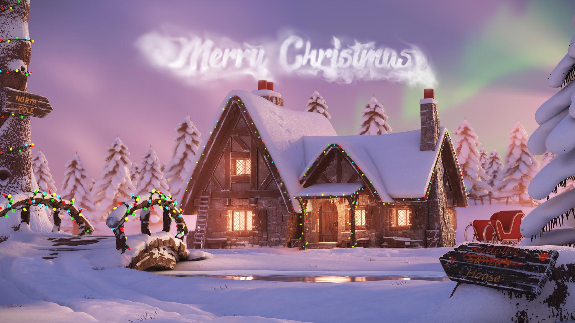 Darko mitev christmascard01
