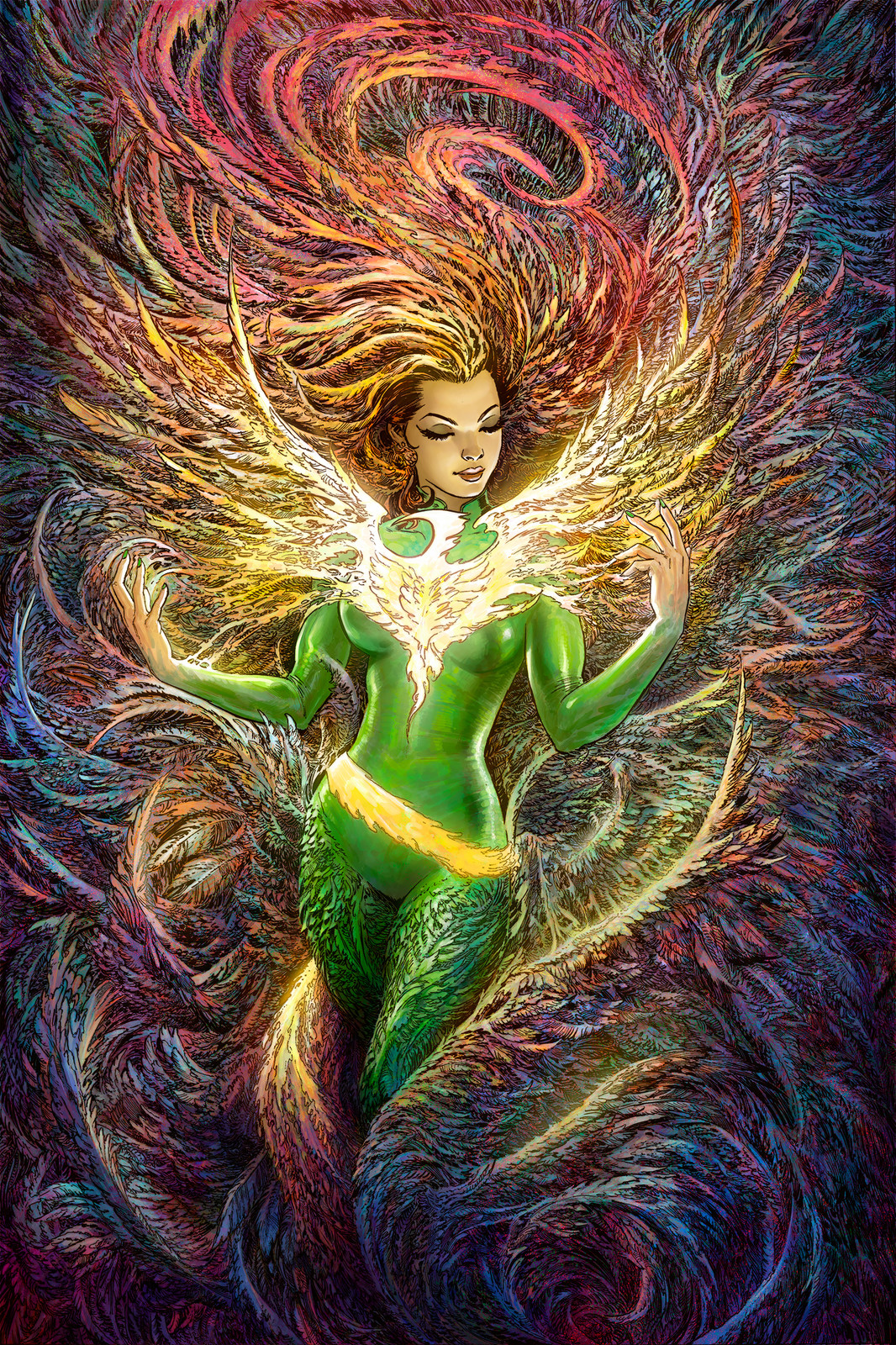 Phoenix Resurrection Final