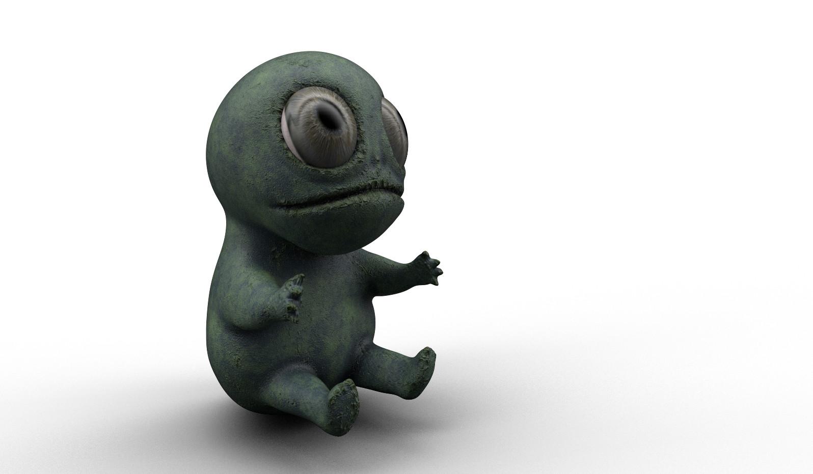 David sanchez alien3