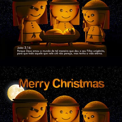 Jomar machado feliz natal