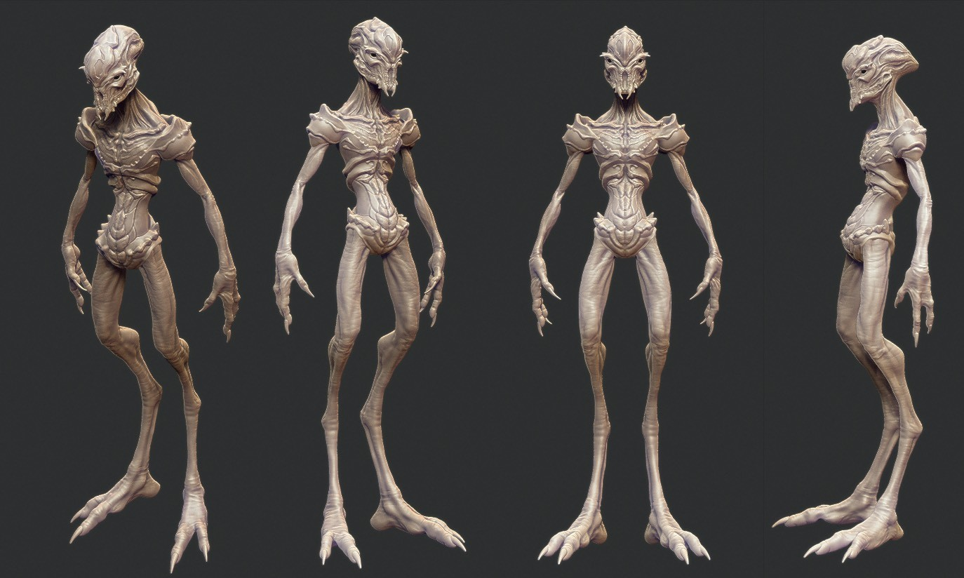 Full body sculpt.