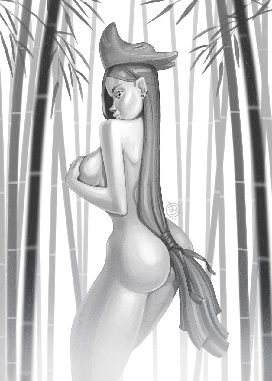 Andrey kamenov girl foxy 03