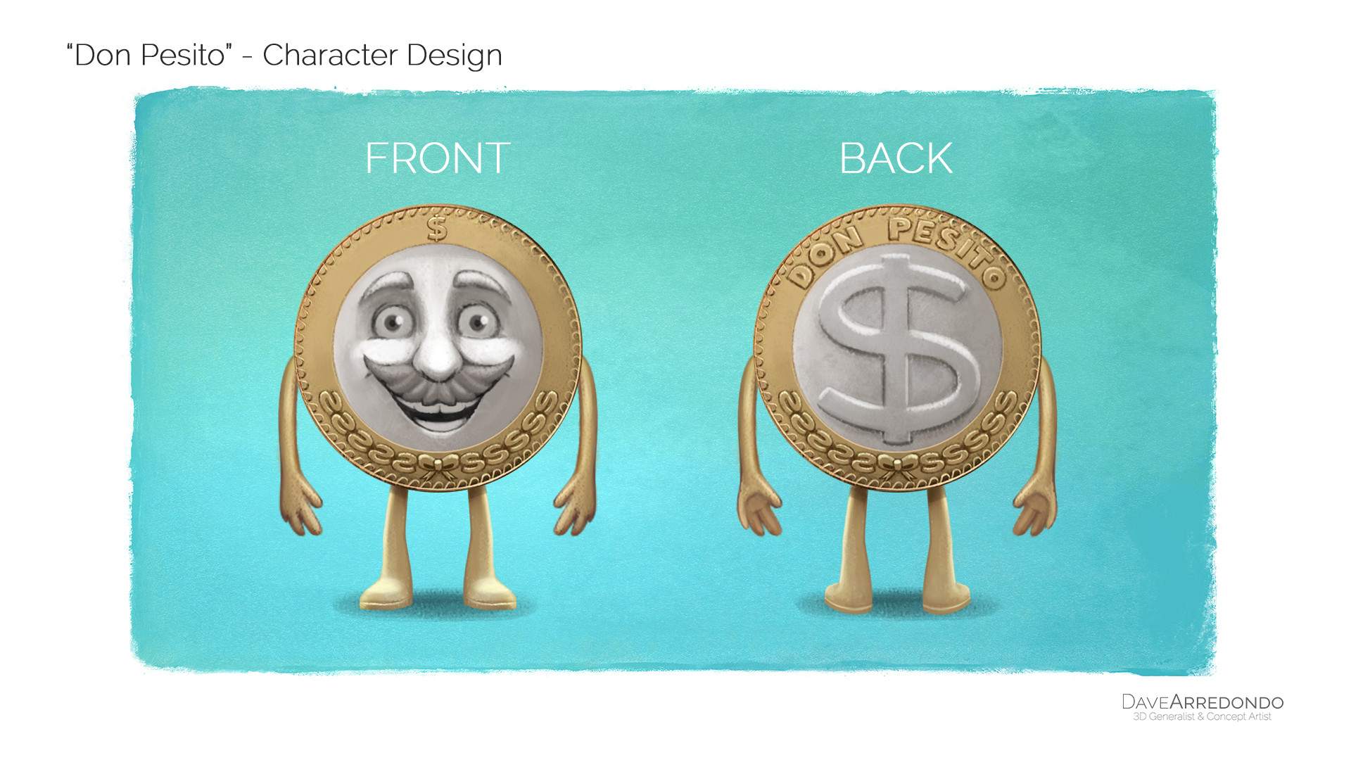 Dave arredondo donpesito characterdesign 001