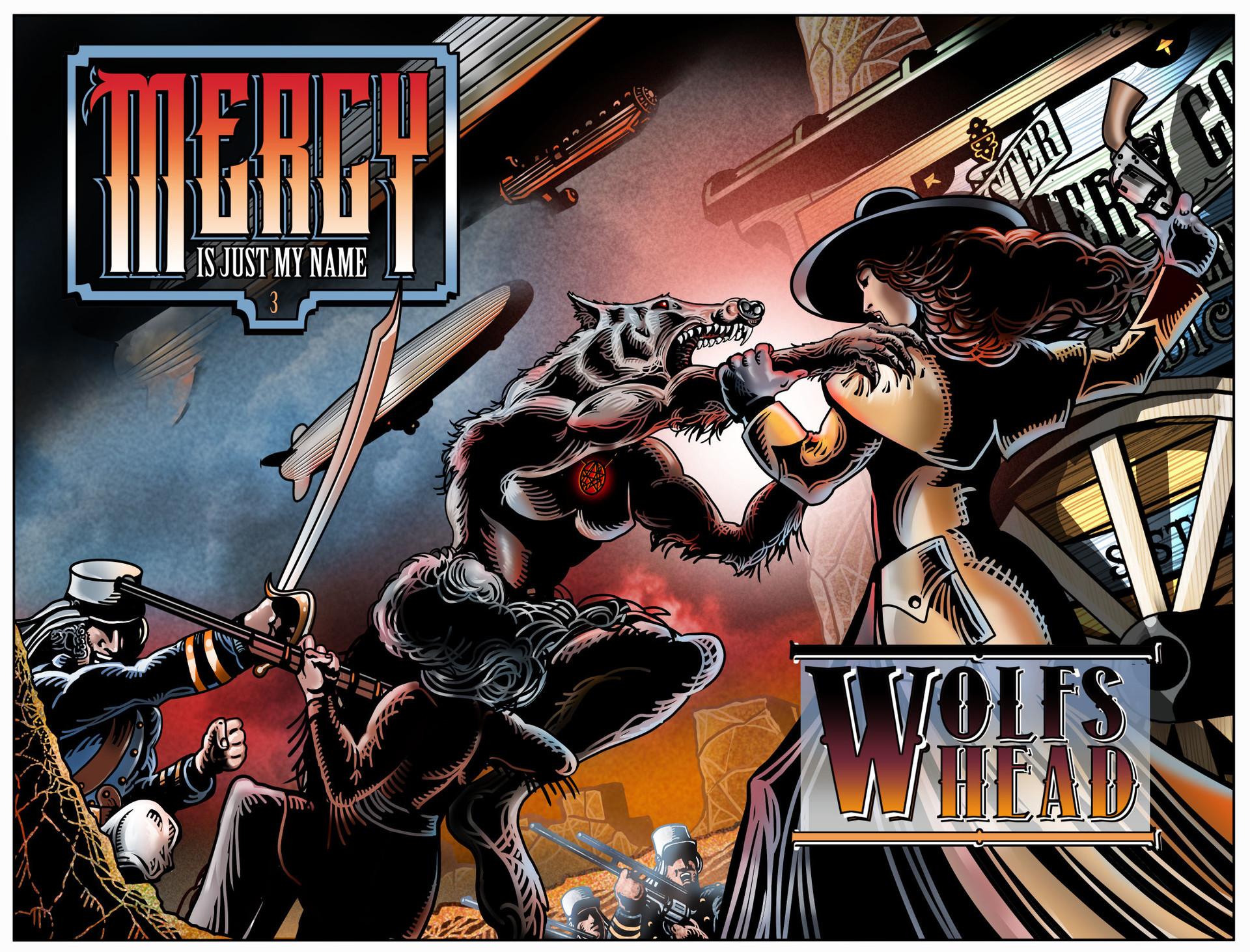 Jon gerung wolfshex attack
