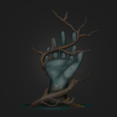 Arkadiusz zygarlicki la mano bonzai