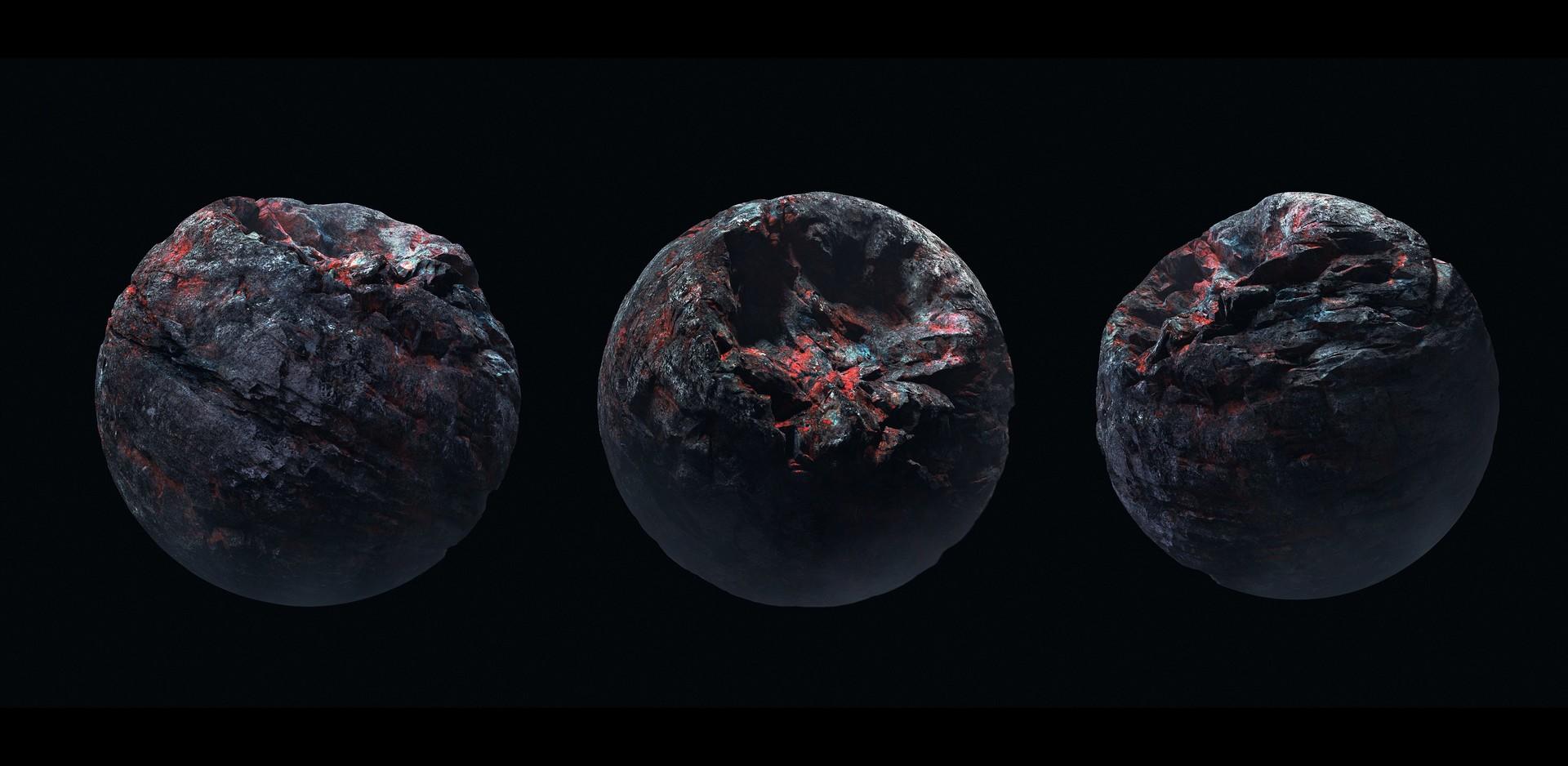 Denys tsiperko polysphere final 2