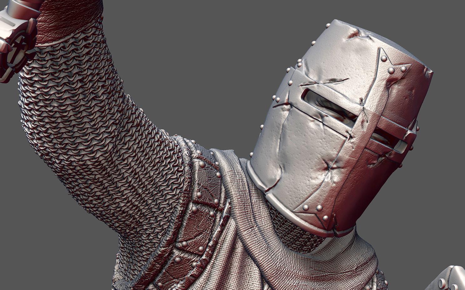 Ehren bienert helmet 6
