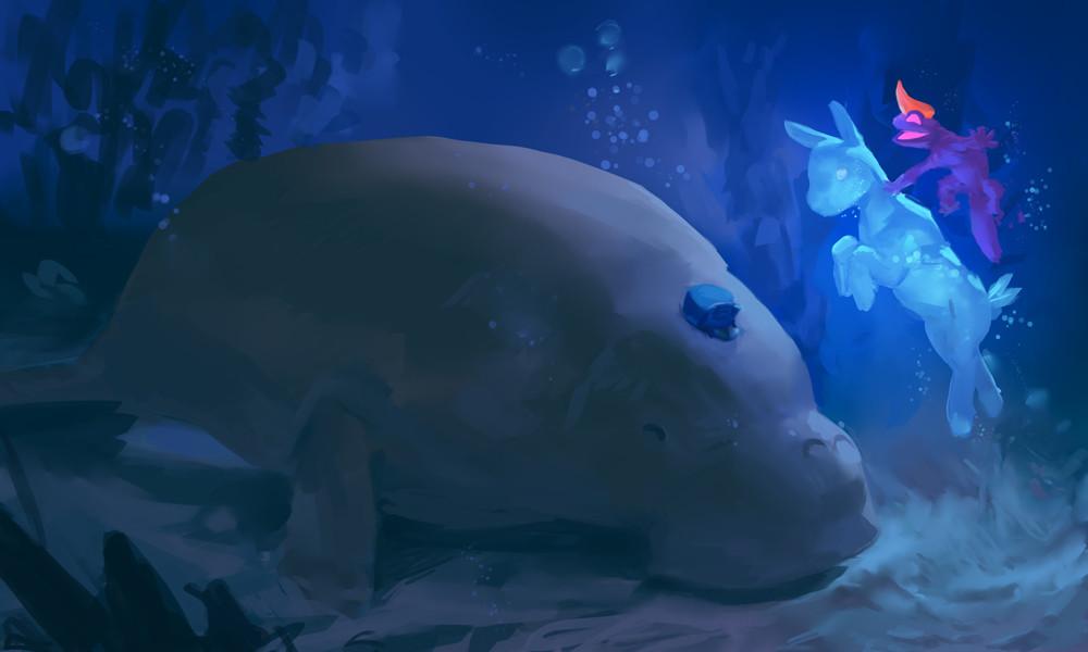 Devin platts dugong bus