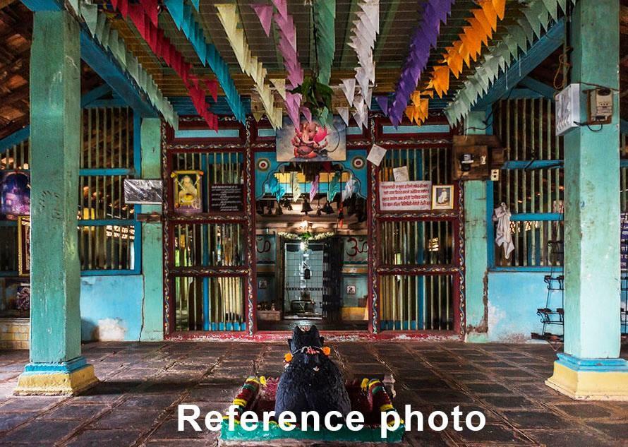 Rajesh r sawant jaigx temple ref