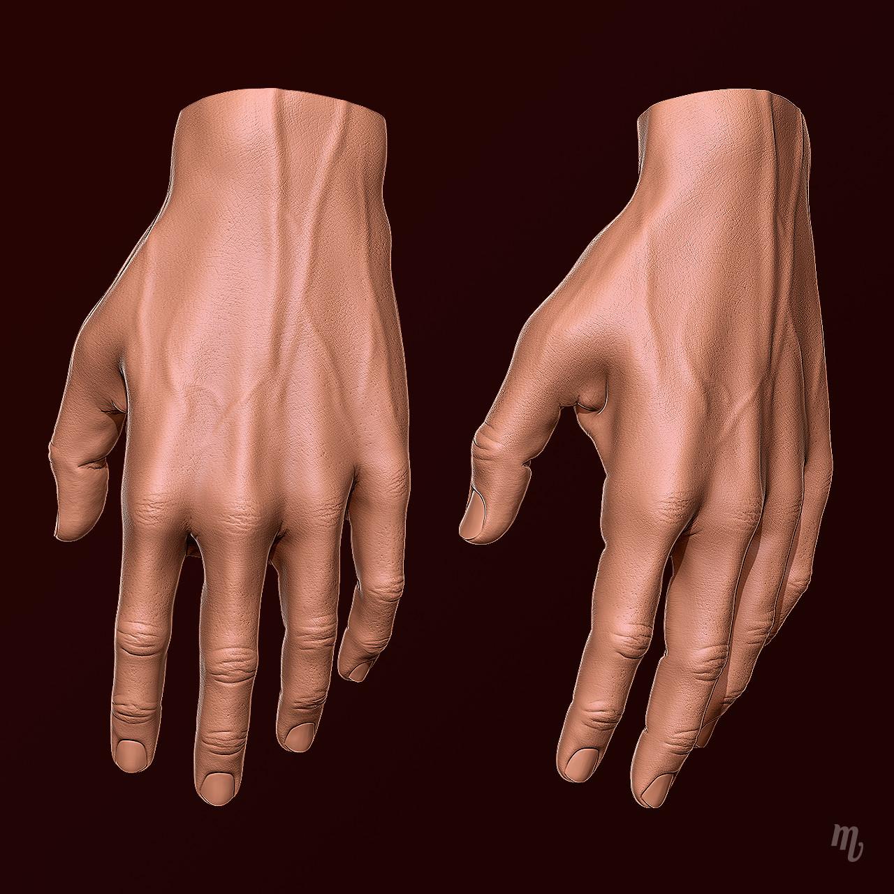 Marc virgili hand 03