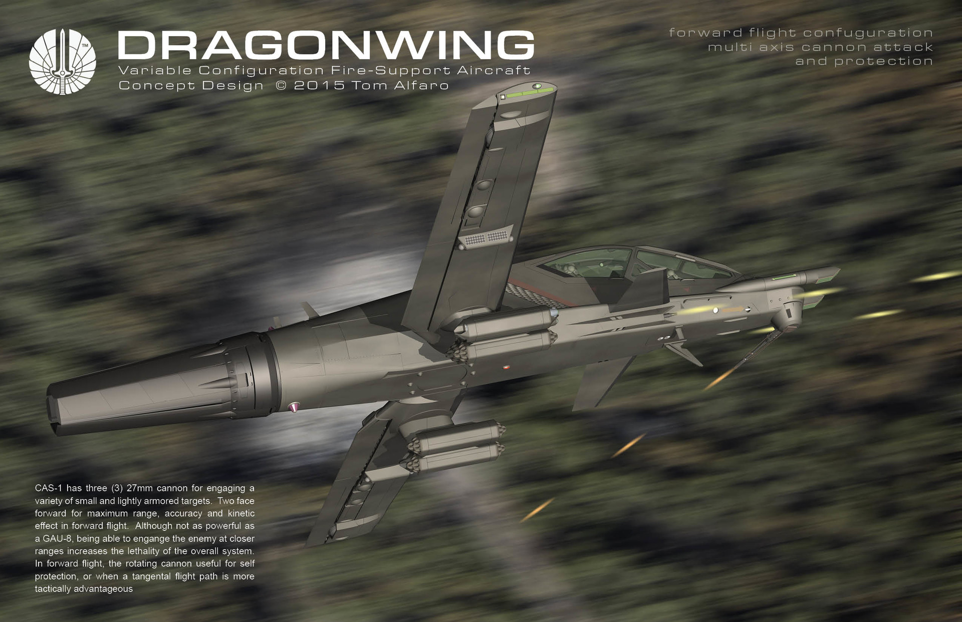 Tom alfaro dragonwing19