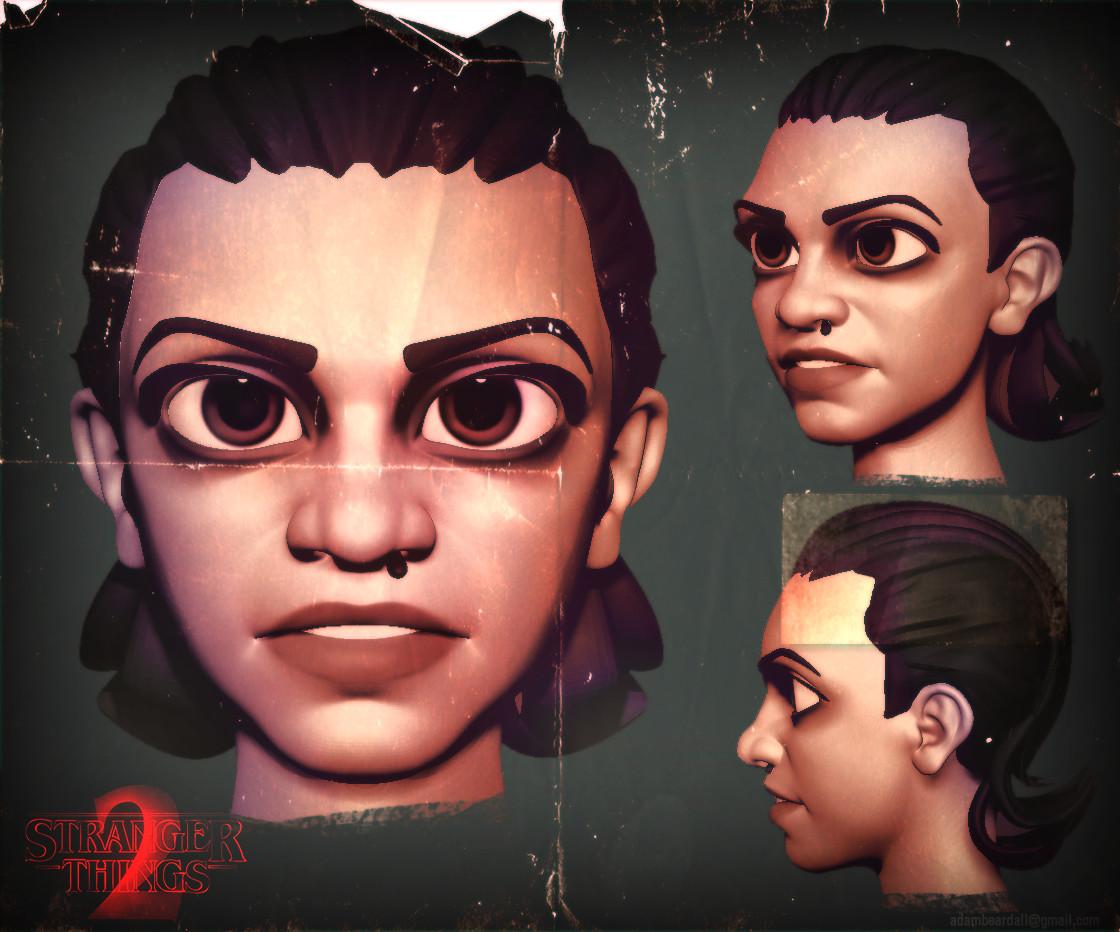 Eleven Fanart