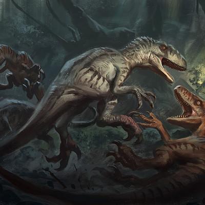 Raph lomotan raptortribes