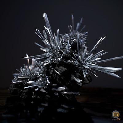 Johan de leenheer 3d cristals preview6