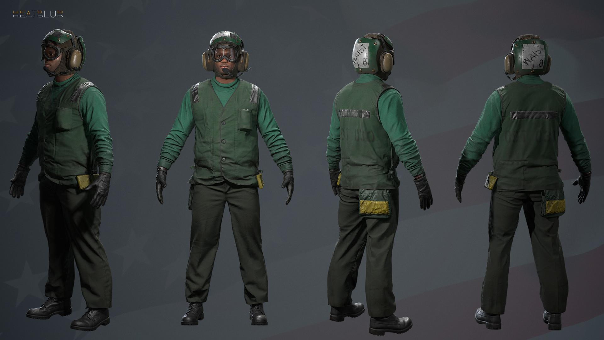 Stirling rank crew 01