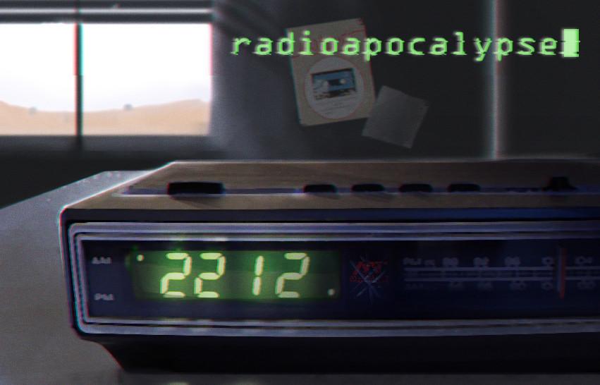 Claudia cocci apocalypse date