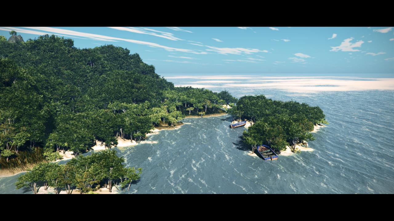 Wayne robson piratesisland 720p