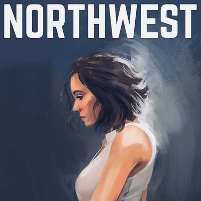 Jess / Northwest poster