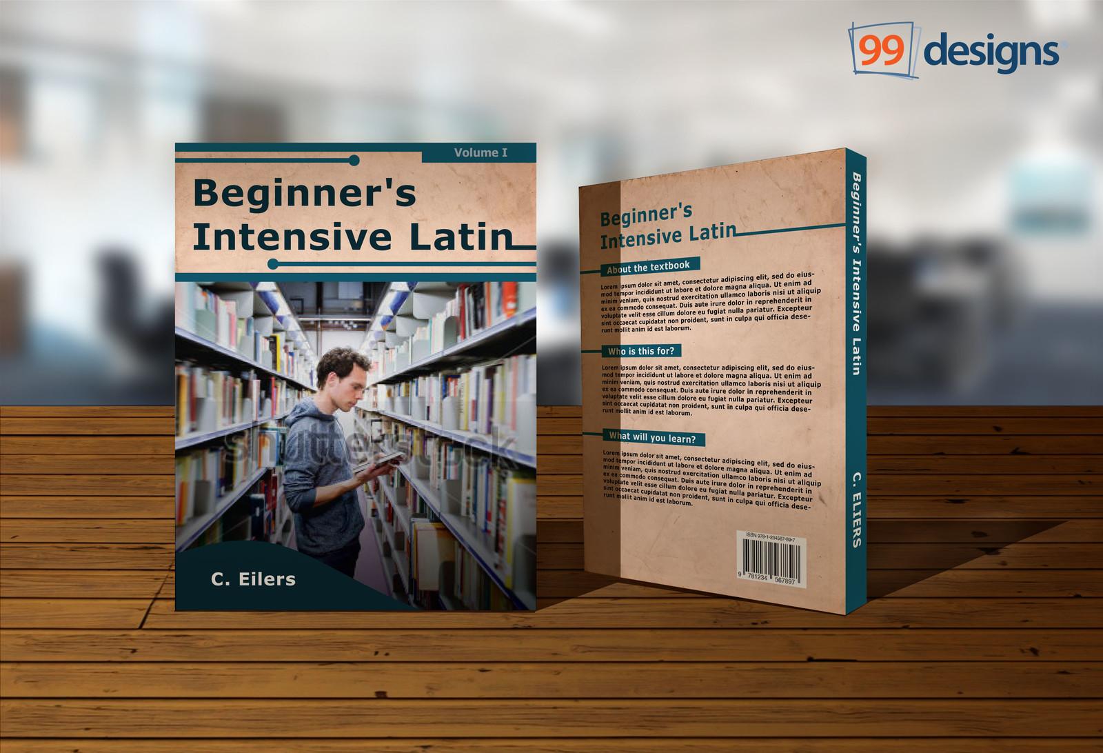 Book Design #3