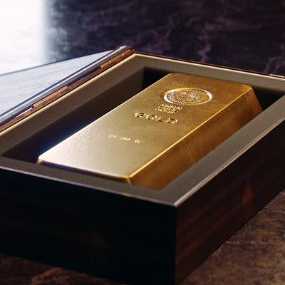 Anthony pilon gold bar render final