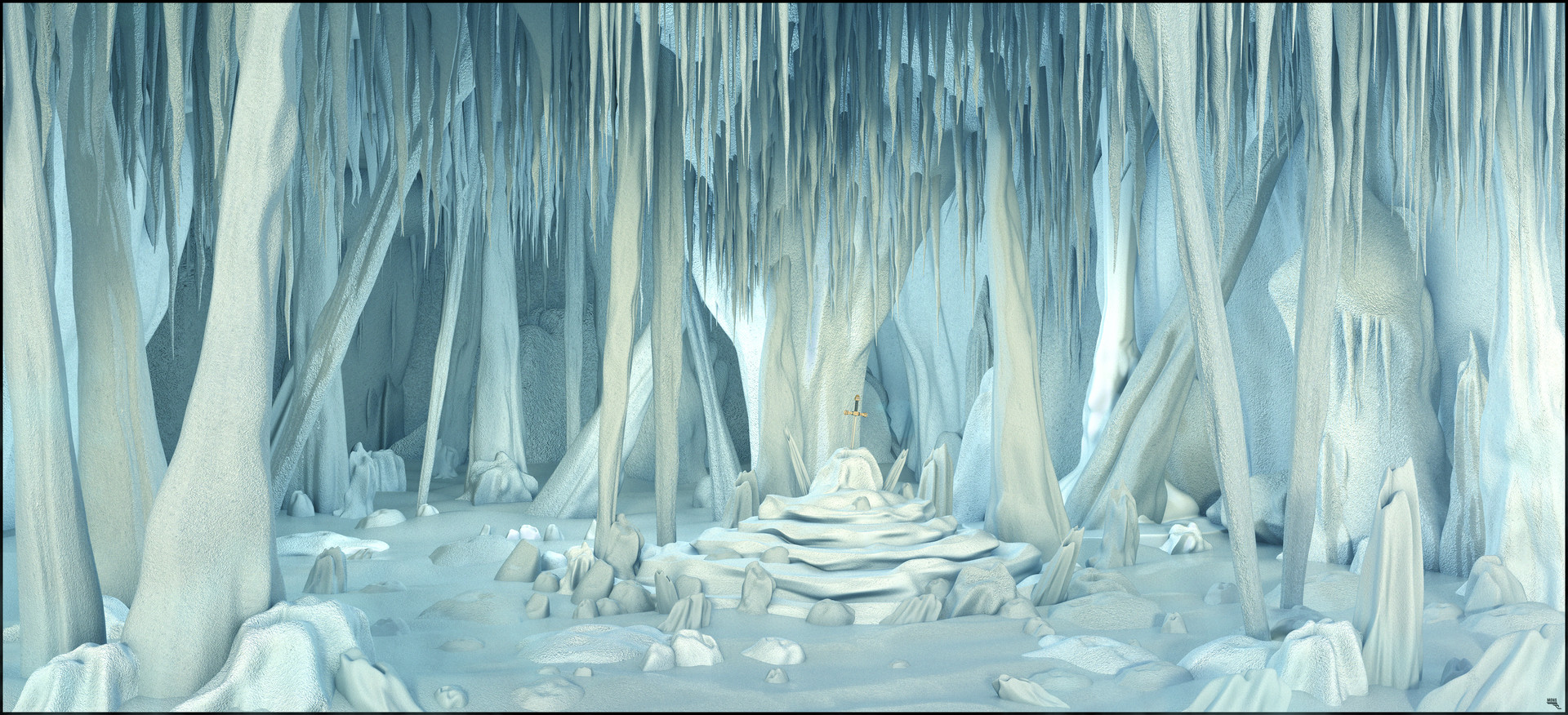 Marc mons icecave1