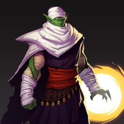 Julien vandois piccolo redesign