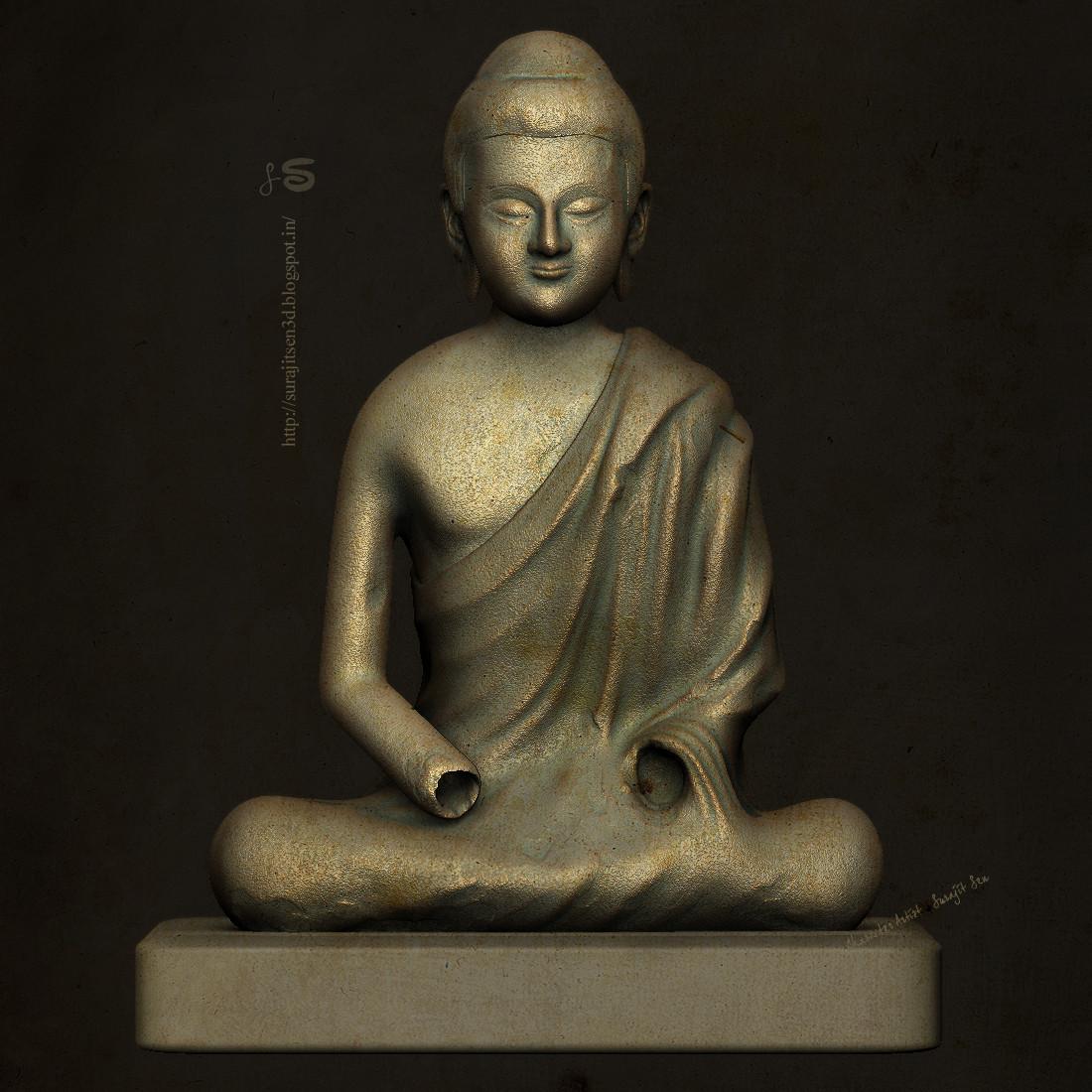Surajit sen amitava sculpt surajitsen 31122017