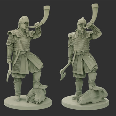 Sergey abanin knight