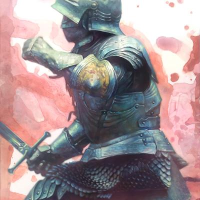 Chris casciano knight8