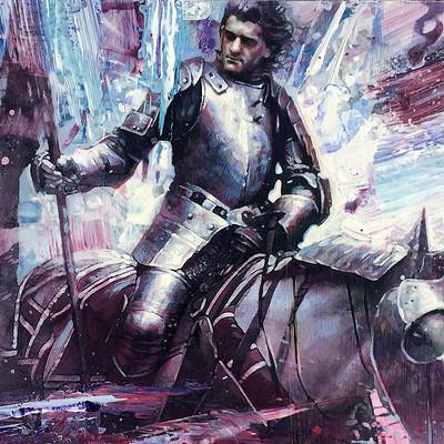 Chris casciano knight1f